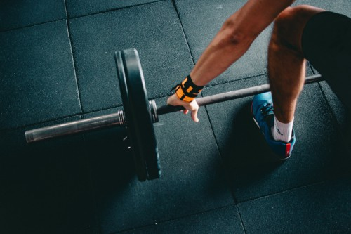 Equipment Sports equipment Hand Device Business Man Horizontal bar - Free Photo 1