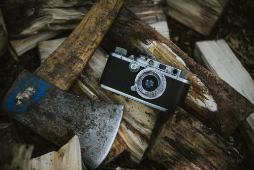 Device Camera Fastener Padlock Lock Equipment Old Restraint - Free Photo 1