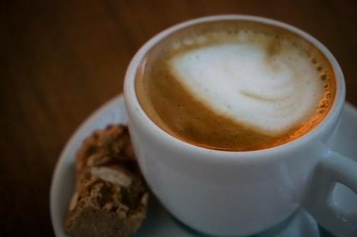 Cup Espresso Coffee Beverage Drink Cappuccino #1