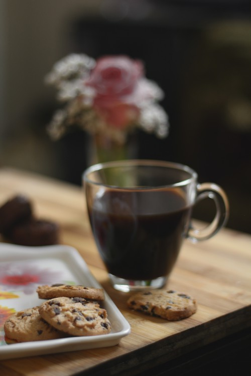 Cup Beverage Coffee Drink Food Breakfast Tea - Free Photo 1