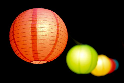 Ball Colorful Color Design Bright Decoration - Free Photo 1