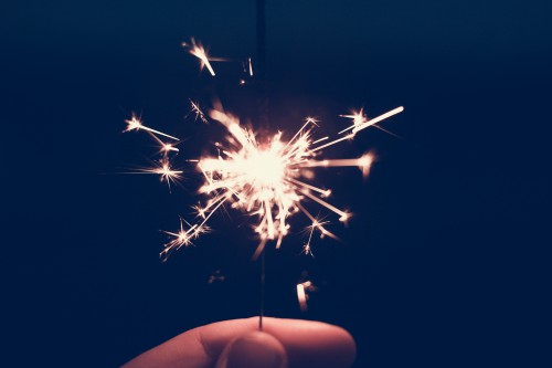 Firework Fireworks Night Celebration Festival Party - Free Photo 1