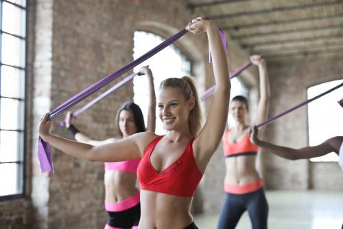 Volleyball Horizontal bar Fitness Equipment Sports equipment - Free Photo 1