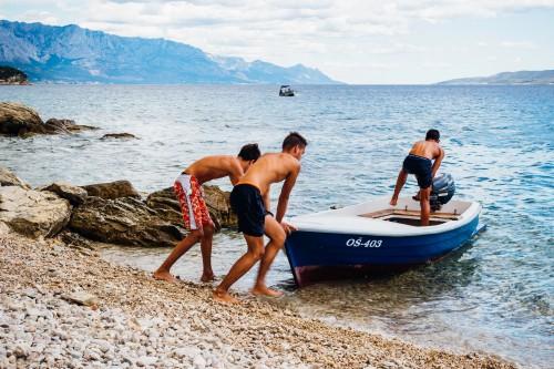 Bikini Beach Swimsuit Maillot Clothing Sand Vacation Sea Garment - Free Photo 1