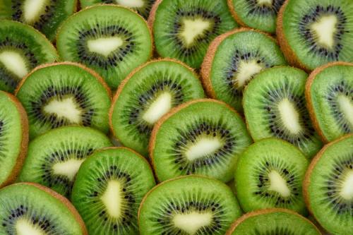 Kiwi Fruit Juicy Food Healthy Vitamin Slice Diet Ripe - Free Photo 1