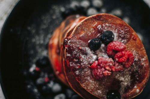 Berry Blueberry Fruit Edible fruit Blackberry Dessert Sweet Raspberry Berries Food - Free Photo 1