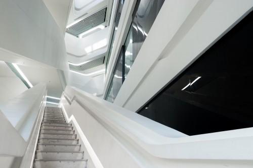 Interior Modern Architecture Room Design Home - Free Photo 1