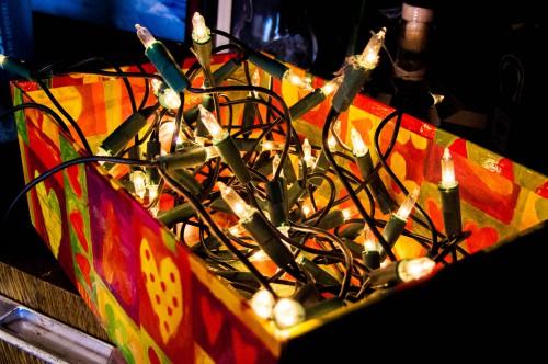 Chandelier Equipment Decoration Design Fixture Color Art Colorful Celebration - Free Photo 1