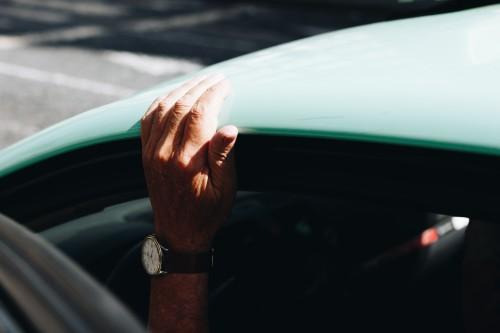 Device Rest Mechanism Propeller Support Headrest Armrest Close Car Business - Free Photo 1