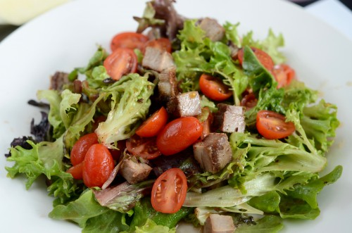 Salad Vegetable Food Dish Meal Dinner #1