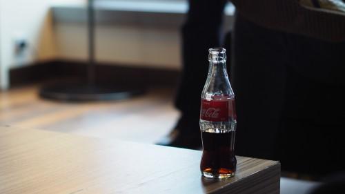 Bottle Pop bottle Vessel Container Glass Alcohol - Free Photo 1
