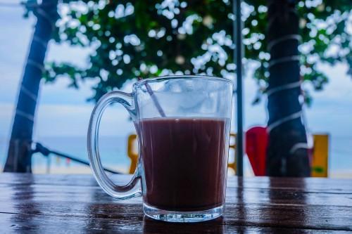 Glass Drink Cup Alcohol Beverage Mug - Free Photo 1