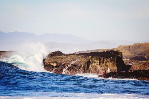 Breakwater Sea Barrier Water Beach #1