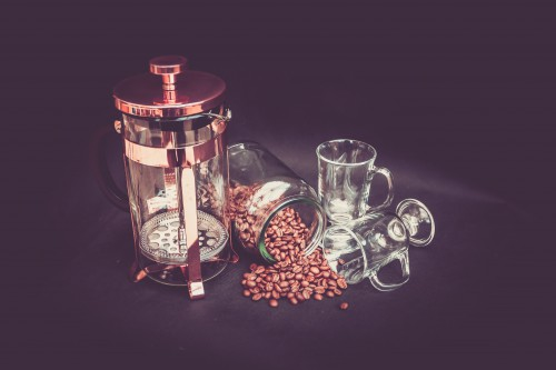 Glass Drink Container Alcohol Beverage - Free Photo 1