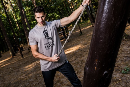 Weapon Outdoors Person Man Adult Park People - Free Photo 1