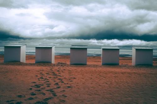 Sky Device Landscape Architecture Building - Free Photo 1