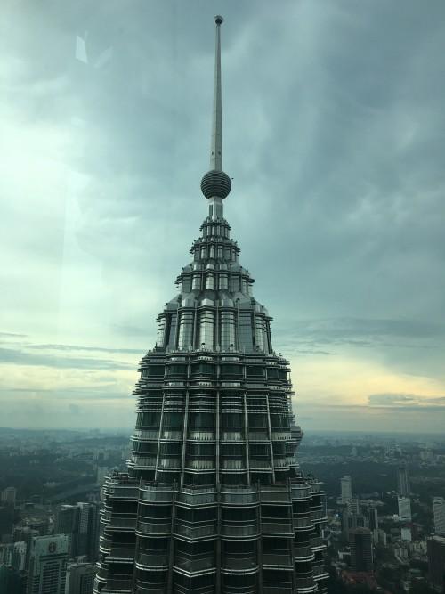 Architecture Dome Skyscraper Building Religion - Free Photo 1