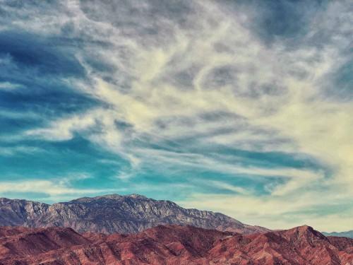 Range Mountain Highland Landscape Canyon - Free Photo 1