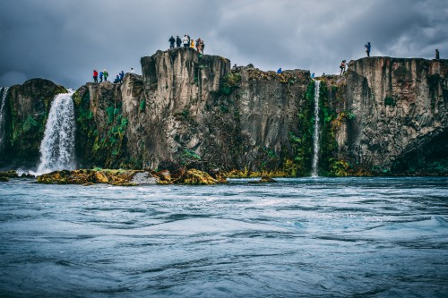 Structure Castle Fountain Fortification Landscape Sky Travel - Free Photo 1