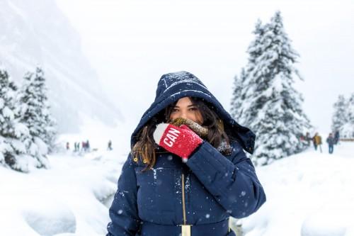 Snowshoe Device Snow Winter Cold Mountain Ski Sport